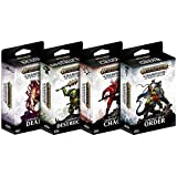 Playfusion Warhammer TCG Age of Sigmar Champions Campaign Deck Assortment (8) TCG