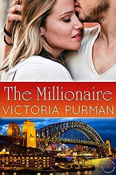 The Millionaire (The Millionaire Malones series Book 1) by [Purman, Victoria]