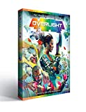 Renegade Game Studios RGS0813 Overlight A Fantasy Kaleidoscopic Journeys, RPG