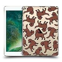 Head Case Designs アイリッシュ・セッター ドッグブリード・パターン8 iPad Pro 12.9 (2017) 専用ハードバックケース