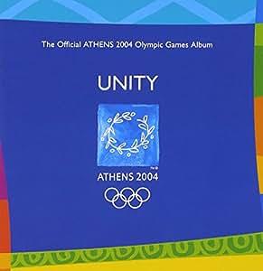 アテネオリンピック公式ポップ・アルバム UNITY
