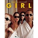 Pharrell Williams: Girl (PVG) / ファレル・ウィリアムス: ガール (ピアノ・ヴォーカル・ギター)楽譜