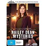 Hailey Dean Mysteries 1-3
