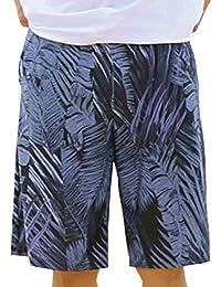 【OSYAREVO】水着 メンズ サーフトランクス 大きいサイズ 個性派 水泳 海水パンツ スイム