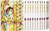 らぶきょん‾LOVE in 景福宮‾ コミック 全28巻完結セット (ウンポコ・コミックス)