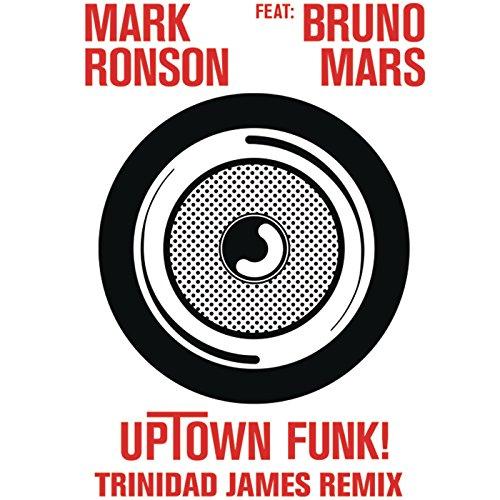 Uptown Funk (Trinidad James Re...
