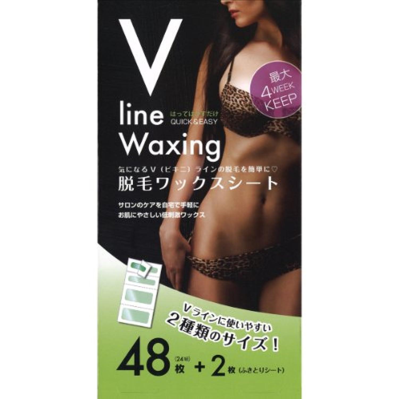 気になるVラインの脱毛を簡単に Vライン Waxing