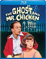 Ghost & Mr Chicken / [Blu-ray] [Import]