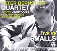 Live at Smalls Featuring Jimmy Cobb