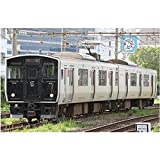 Nゲージ 30596 JR九州817系0番台 (佐世保車) 基本2両編成セット (動力付き)
