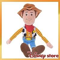 新品 トイストーリー ぬいぐるみ ウッディ ディズニーストア ジャパン25周年記念 限定品 toy story ディズニー