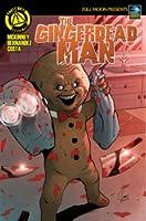Gingerdead Man: Baking Bad