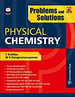 Problems and Solutions: Physical Chemistry