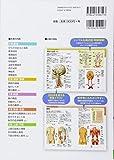 ぜんぶわかる人体解剖図―系統別・部位別にわかりやすくビジュアル解説 画像