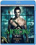ARROW/アロー<ファースト・シーズン> コンプリート・ボックス[Blu-ray]