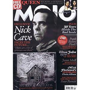 Mojo [UK] July 2017 (単号)