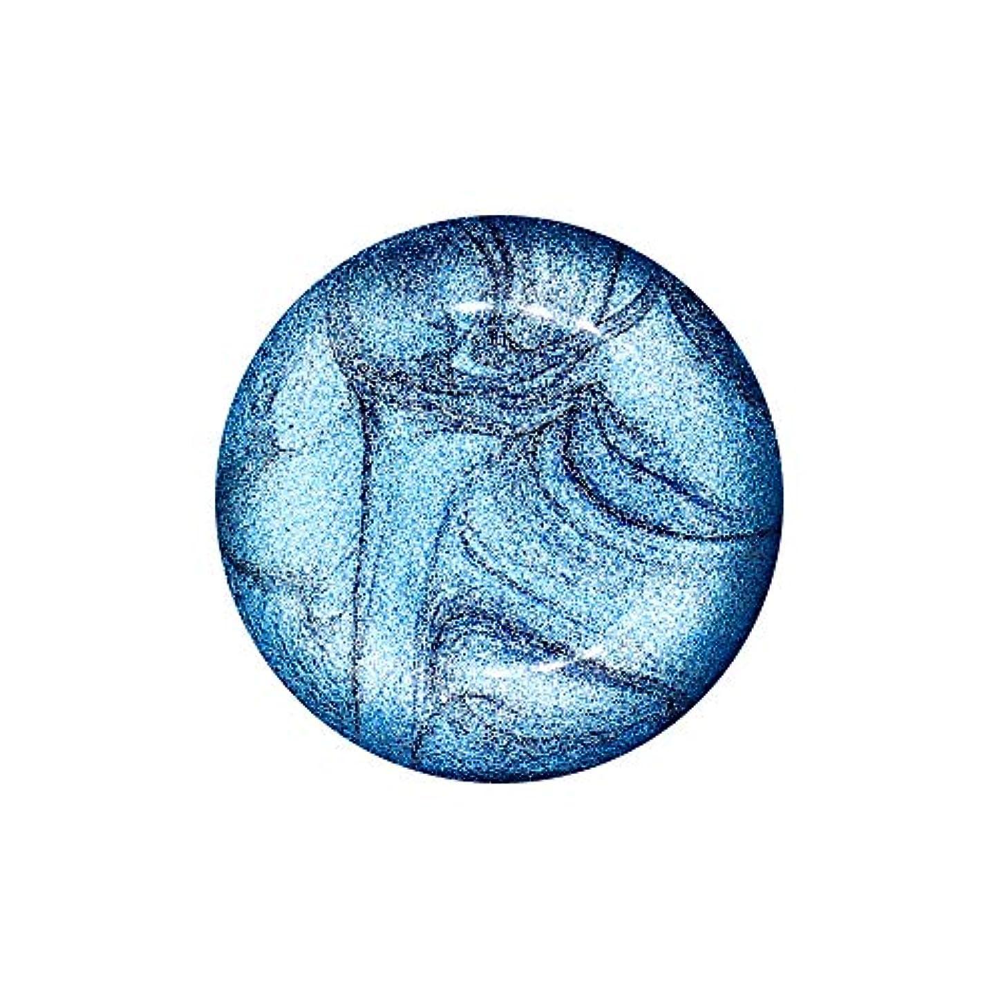 岩誘惑もっと少なくiro gel(イロジェル) ネイルタウンジェル カラーシルクジェル 3g入り シルクジェル スパイダージェル ラインジェル【ブルー】