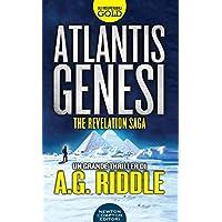 Atlantis Genesi. The revelation saga