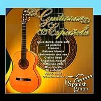 Spanish Guitar Guitarra Espa?ola 1【CD】 [並行輸入品]