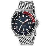 [Spinnaker] 腕時計 DUMAS SP-5081-66 メンズ シルバー