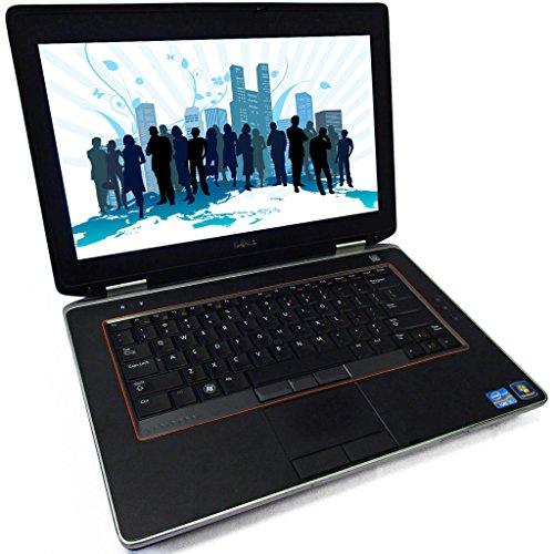 【中古】 DELL Latitude E6420 E6420 / Core i5 2540M(2.6GHz) / HDD:500GB / 14インチ / ブラック