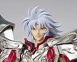 聖闘士聖衣神話EX 聖闘士星矢 戦神アレス 約180mm ABS&PVC&ダイキャスト製 塗装済み可動フィギュア 画像