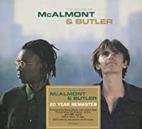 Sound of Mcalmont & Butler by MCALMONT & BUTLER