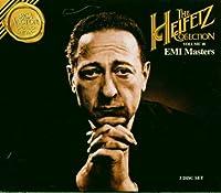 Heifetz Collection, Vol. 18: EMI Masters
