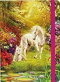 Unicorn Journal: Diary, Notebook