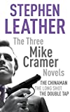 The Three Mike Cramer Novels: The Chinaman, The Long Shot, The Double Tap (English Edition)