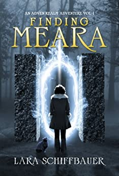 Finding Meara (The Adven Realm Adventures Book 1) by [Schiffbauer, Lara]