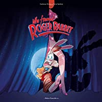 Who Framed Roger Rabbit (180G)
