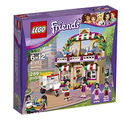 レゴ (LEGO) フレンズ ハートレイクのピザレストラン 41311