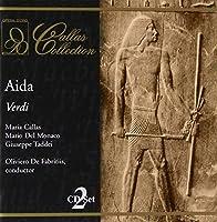Aida (Live Mexico City July 1951)