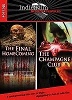 FINAL HOMECOMING/CHAMPAGNE CLUB