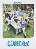 2ndミニアルバム - Cushion (スペシャル版) (韓国盤)