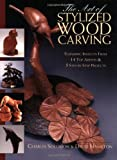 The Art of Stylized Wood Carving