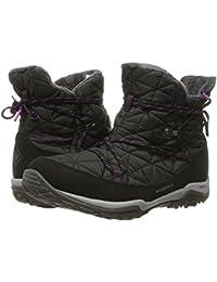 (コロンビア) Columbia レディース シューズ?靴 ブーツ Loveland Shorty Omni-Heat [並行輸入品]