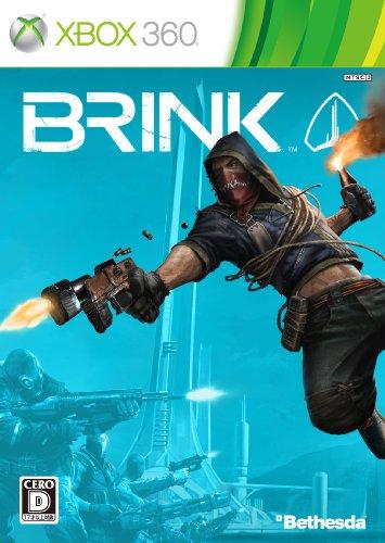 BRINK - Xbox360の詳細を見る