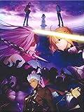 劇場版 Fate stay night Heaven's Feel 第一章 第二弾 特典 クリアファイル FateGrand Order FGO