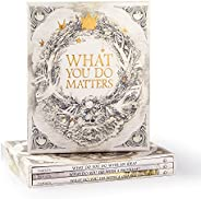 What You Do Matters: Boxed Set: What Do You Do with an Idea?, What Do You Do with a Problem?, What Do You Do w