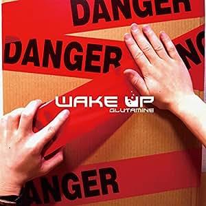 【Amazon.co.jp限定】WAKE UP (初回限定盤)(DVD付)【特典:ぐるたみん本人デザインステッカー付】