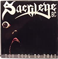 Too Cool To Pray