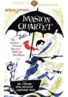 Invasion Quartet [DVD] [Import]