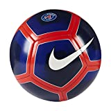 ナイキ(NIKE) サポータズボール パリサンジェルマン 5号 SC3107-5 410 Mネイビー/ブルー 5号球