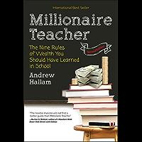 Millionaire Teacher: The Nine Rules of Wealth You Should Hav…