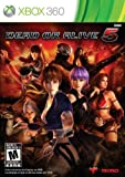 Dead Or Alive 5 X360 [並行輸入品]