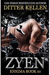 Zyen: A Science Fiction Romantic Thriller (Enigma) Paperback