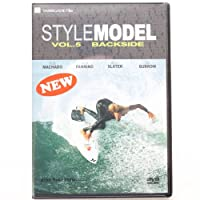 DVD (HOW TO) STYLE MODEL VOL.5 BACK SIDE スタイルモデル5 バックサイド
