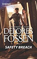 Safety Breach (Harlequin Intrigue: Longview Ridge Ranch)